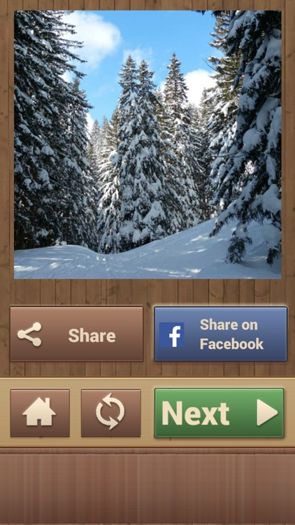 Nature Jigsaw Puzzles screenshot-4