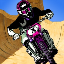 Free Moto Bike Race Game and motorcycle Stunts