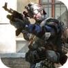 射击穿越火线·全民反恐枪王:热血狙击枪战铁血重装免费游戏