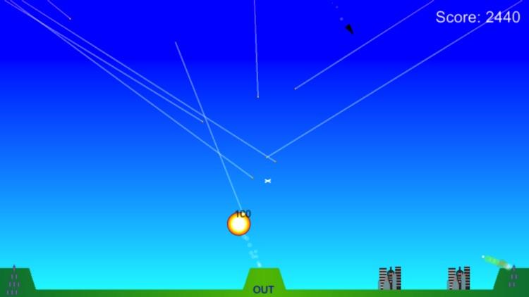 Ballistic Defence screenshot-3