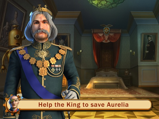 Kingdom of Aurelia: Mystery of the Poisoned Dagger screenshot 6