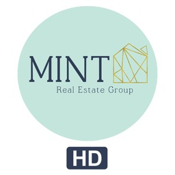 MINT Real Estate Group Mobile for iPad