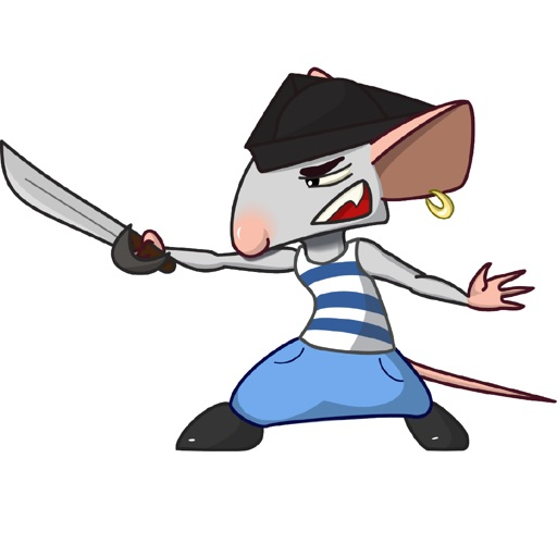 Pirate Byrat