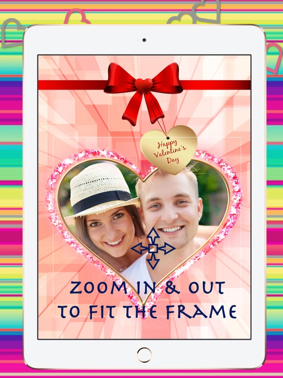 valentine s day love promise photo frames app price drops