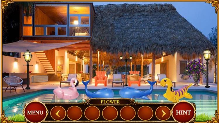 Can You Escape Beach Resort screenshot-3