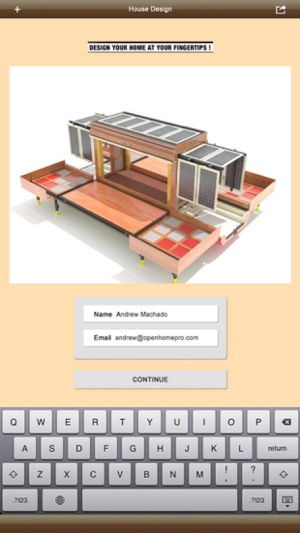 3d interior plan home design idea blueprint on the app store malvernweather Image collections