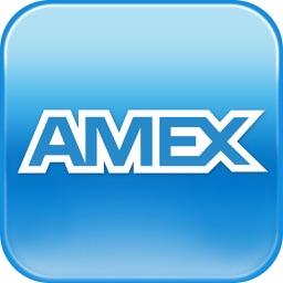 Amex Saudi Arabia App iPad