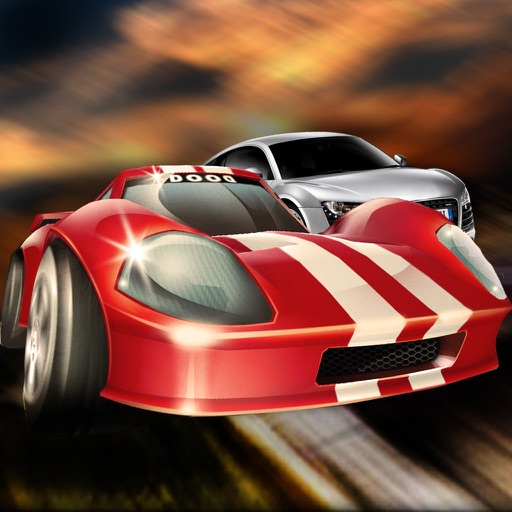 Race Rivals : One to One Street Racing