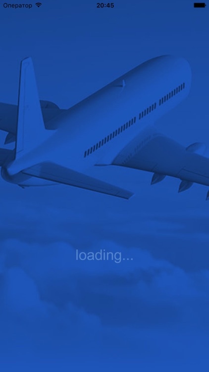 Delta Airlines Air Sonar