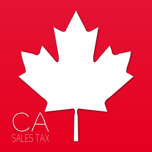 Canada Sales Tax Calculator - GST, HST, PST, & QST