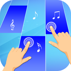 Piano Games : Real Piano Tap For Boys Piano Free