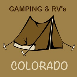 Colorado – Campgrounds & RV Parks