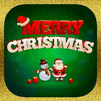 merry christmas photo editor stickers frames