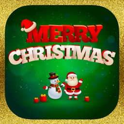 Merry Christmas Photo Editor & Stickers + Frames