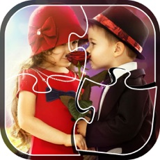 Activities of Valentine Love Jigsaw Puzzle - Free Kids Puzzle