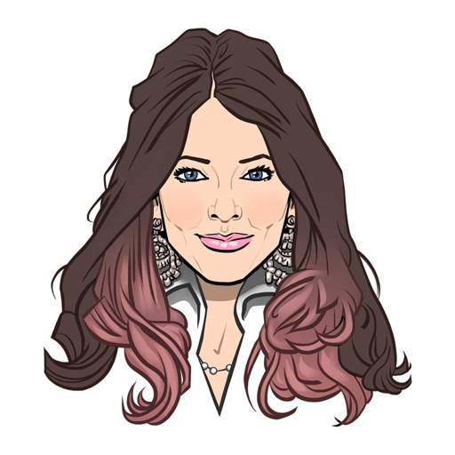 Vandermojis by Lisa Vanderpump