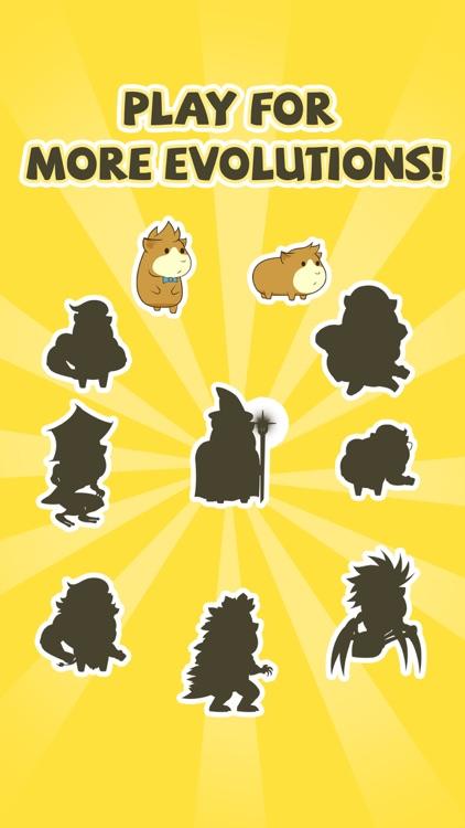 Guinea Pig Evolution - Breed Mutant Hampster Pets! screenshot-3