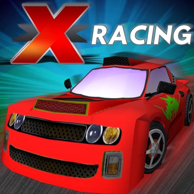 Fun car racing games online for kids