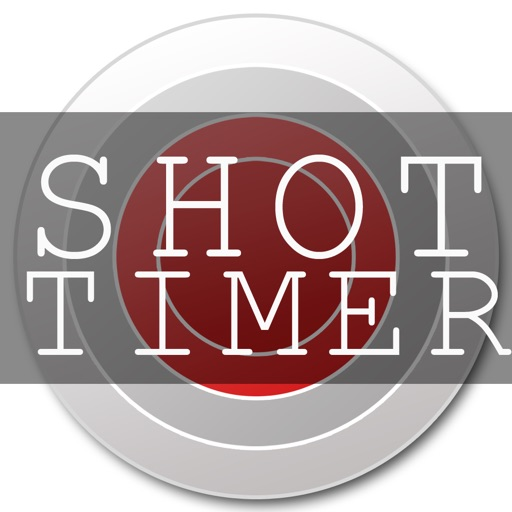 Airsoft Shot Timer