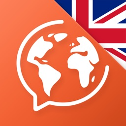 Mondly: Learn English FREE - Conversation Course