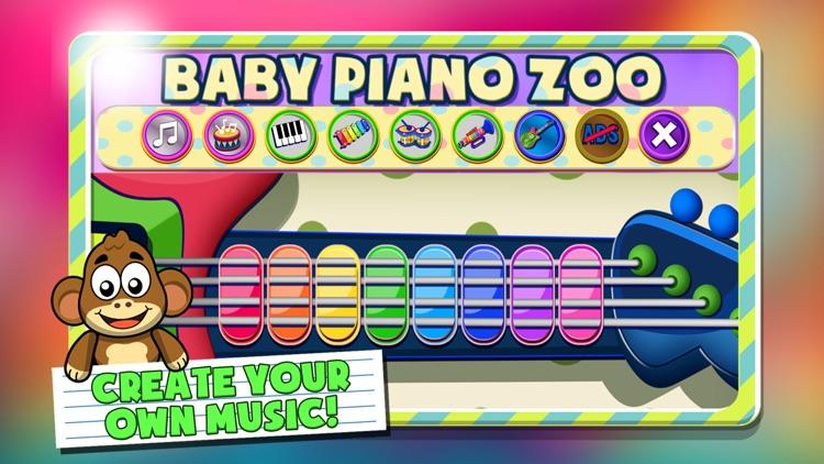 Musical Instruments & Animals screenshot-4