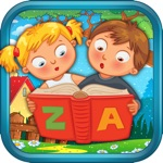Preschool Toddler Educational Learning Games