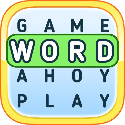 Word Search - Word Finding Game