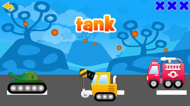 BabyPark - Baby Learn Transportation