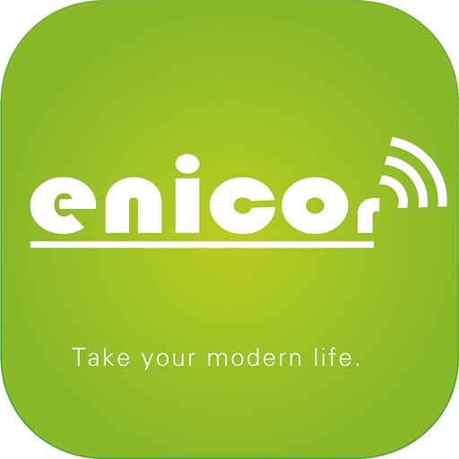 ENICOR-Take your modern life