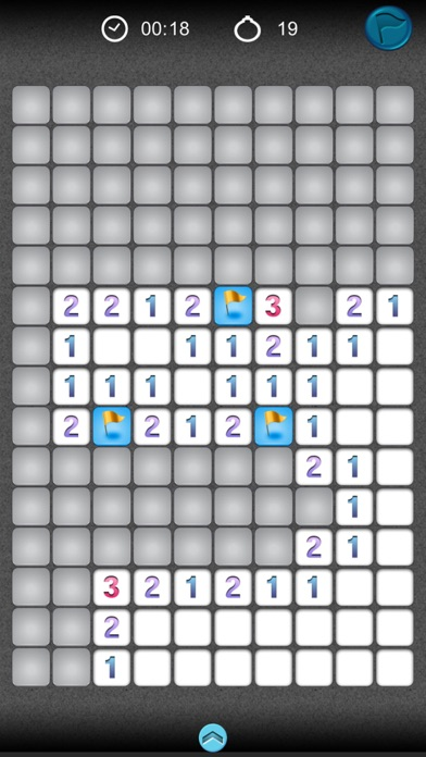 Minesweeper Master screenshot two