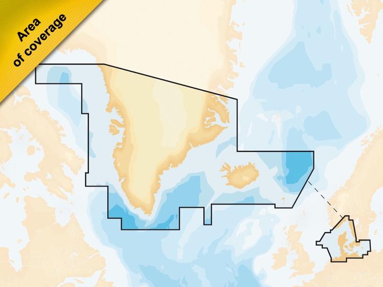 Boating Denmark&Greenland HD screenshot-4