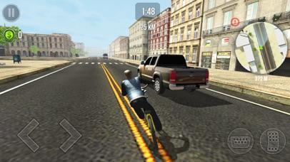 City Bike Rider screenshot 4