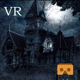 VR Hunted House - Ghost Behind You