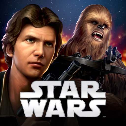 Star Wars: Force Arena review