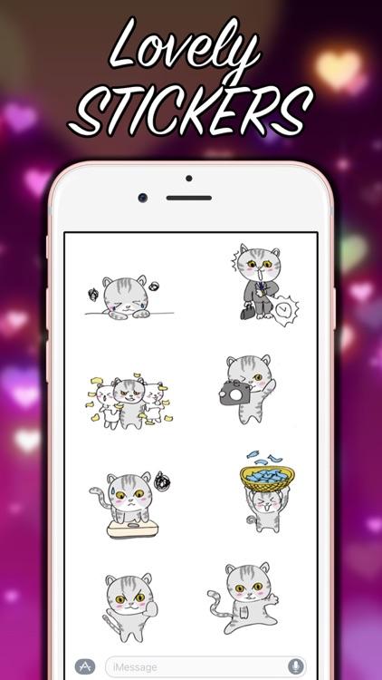 Naughty Kitten! screenshot-4