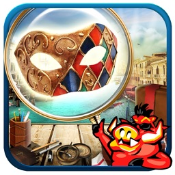 Trip To Venice Hidden Object Games