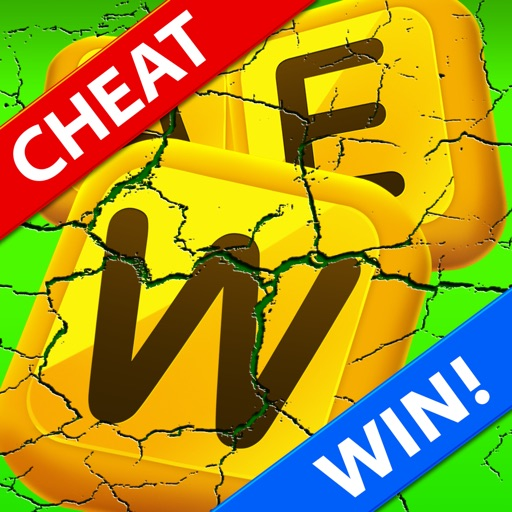 Cheat Master - word cheats for Words With Friends