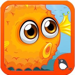 Fish Panic: Flappy Multiplayer