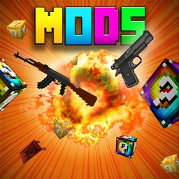Mods for Minecraft PC & Add-ons for Pocket Edition