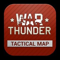 WT Tactical Map