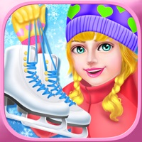 Codes for Mommy & Daughter Ice Skating Spa - Family Makeover Hack