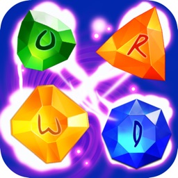 Crazy Gems Puzzle HD