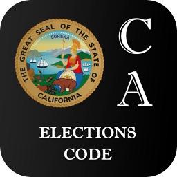 California Elections Code