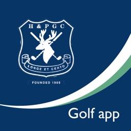 Huyton & Prescot Golf Club - Buggy