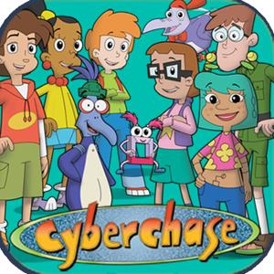 Cyberchase: The Hacker's Challenge app
