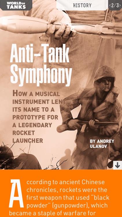 World of Tanks Magazine (English Edition) screenshot-4