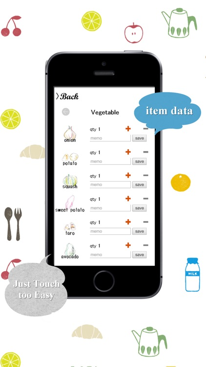 Shopping List Apps screenshot-3
