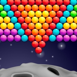 Bubble Shooter Space - Bubble Blast
