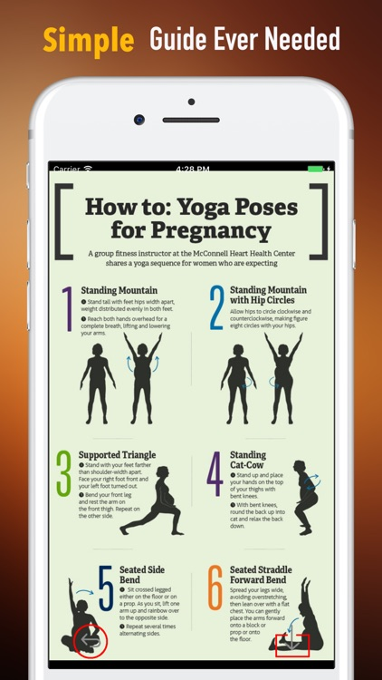 Yoga During Pregnancy-Beginners Tips and Tutorial