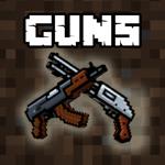 GUNS ADDON & MODS for Minecraft Edition